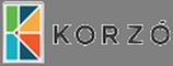 Korzó logo