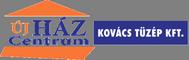 Kovács Tüzép Kft. logo
