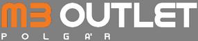 M3 Outlet logo